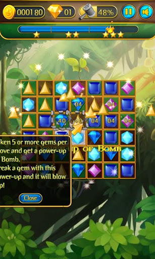 Jewels Break filehippodl screenshot 2