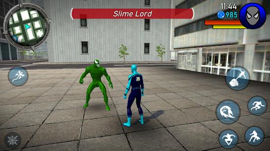 Power Spider 2 : Parody Game 11.0 Screenshots 5