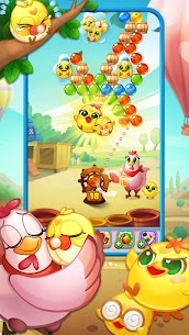 CoCo Pop: Free Bubble Match & Shooter Puzzle Game 1.0.18 Mod + Data (APK) Full 1