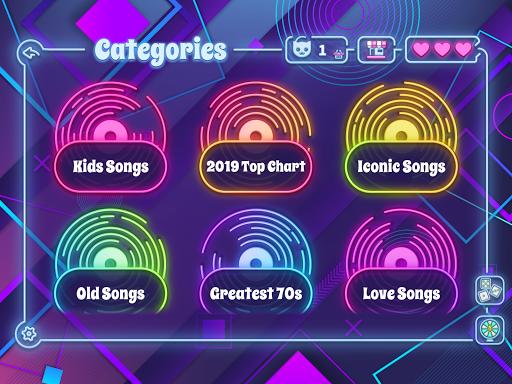 Party Animal : Charades - Guess the Song - Spyfall 6.2.4 screenshots 4