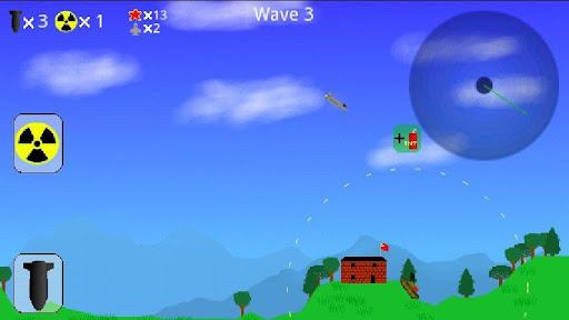Atomic Bomber Full  screenshots 1