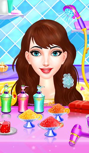 Princess Beauty Makeup Salon - Girls Games 1.0.3 screenshots 9