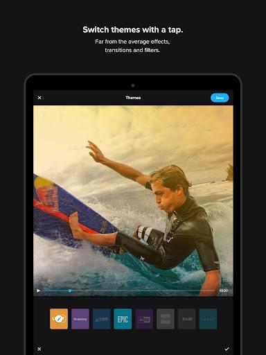 GoPro: Quik Video + Photo Editor 7.3 Screenshots 13