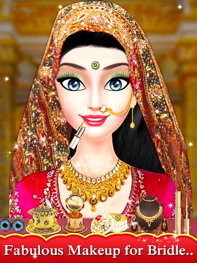 Royal North Indian Wedding - Arrange Marriage Game 1.2.8 screenshots 1