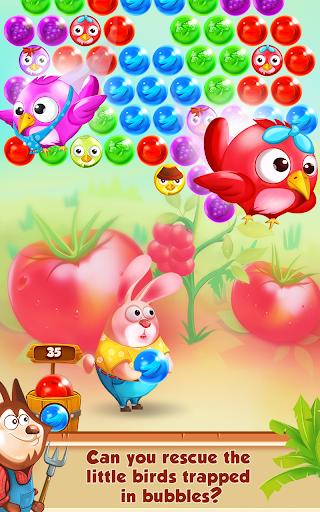 Bubble Shooter - Bubbles Farmer Game  screenshots 13