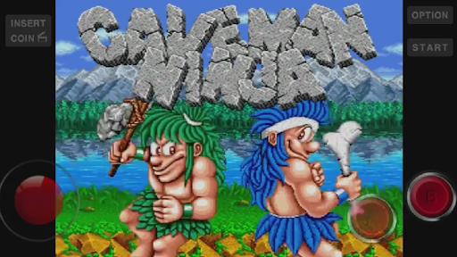 Caveman Ninja(Joe & Mac) hack tool