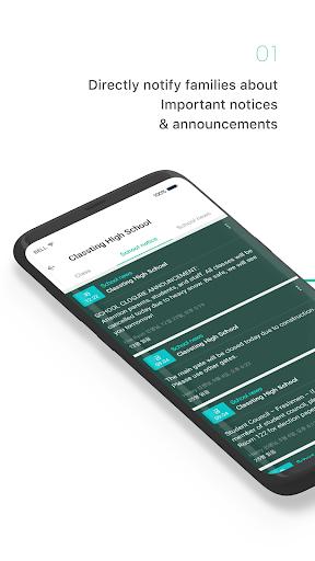 Classting - Online Classroom android2mod screenshots 3