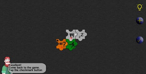Life Code: logic puzzle goodtube screenshots 3