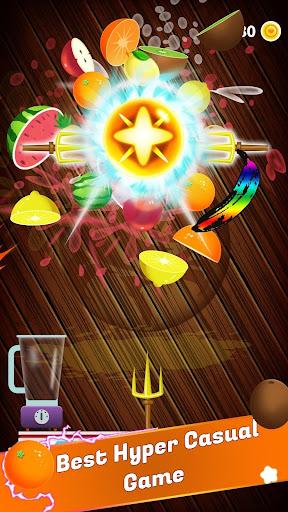 Crazy Fruit Cutter- Juicy Master Games 2020  screenshots 2