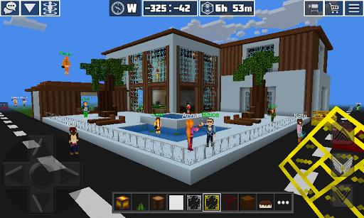 Multicraft: Block Craft Mini World 3D 2.15.1 screenshots 8