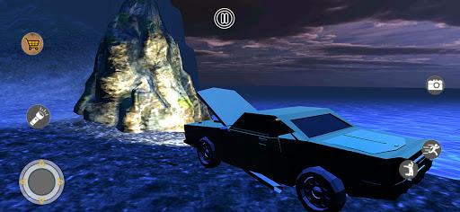 Siren Head Reborn - Scp Forest Hunter 1.2 screenshots 10