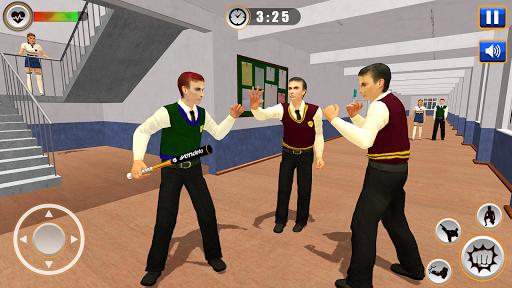 High School Gangster Life: Fighting Revenge 1.1 screenshots 5