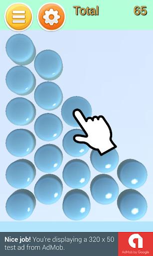 Bubble Wrap 3D  screenshots 1