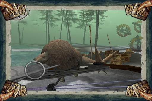 Ice Age Hunter filehippodl screenshot 3