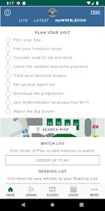 The Championships, Wimbledon 2019 5