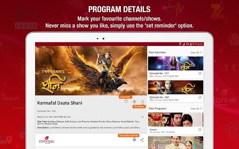 JioTV Apk Download 4