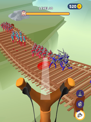 Throw and Defend screenshots 16