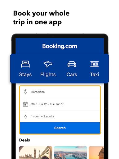 Booking.com: Hotels and more apktram screenshots 6