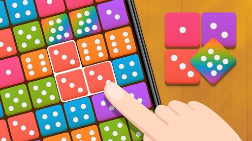 Seven Dots - Merge Puzzle apktram screenshots 5