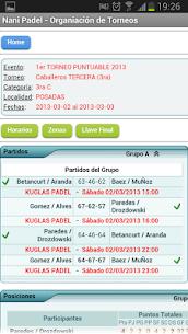APAAsociacion Padel Argentino For Pc, Windows 10/8/7 And Mac – Free Download (2020) 2