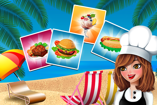 Cooking Talent - Restaurant fever 1.1.5.7 screenshots 8