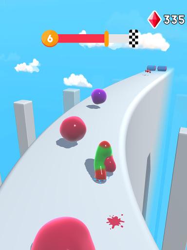 Blob Runner 3D apkpoly screenshots 15