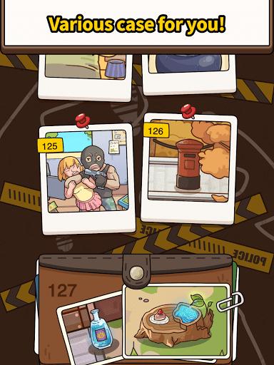 Case Hunter - Can you solve it? apkdebit screenshots 13