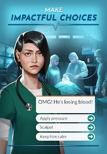 Story Beats Operate Now Stories MOD APK 0.23.1 1
