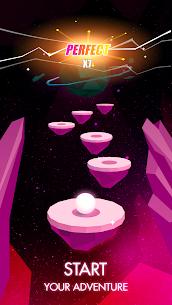 Hop Ball 3D: Dancing Ball on Music Tiles Road Mod 1.7.7 Apk [Unlimited Diamonds] 1