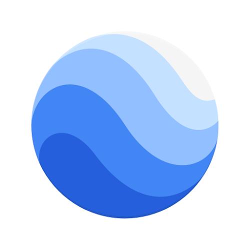 Google Earth 9.121.0.5