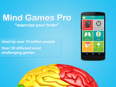 Mind Games Pro Mod 3.3.5 Apk [Cracked Apk] 1