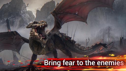 Dragon Masters: War of Legends  screenshots 2
