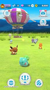 Pokémon Rumble Rush apk 1
