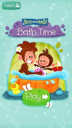Tee and Mo Bath Time Freeのおすすめ画像5