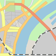 Simple OSM Viewer