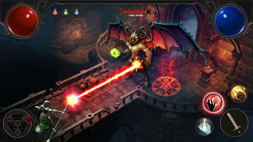 Path of Evil: Immortal Hunter  screenshots 4