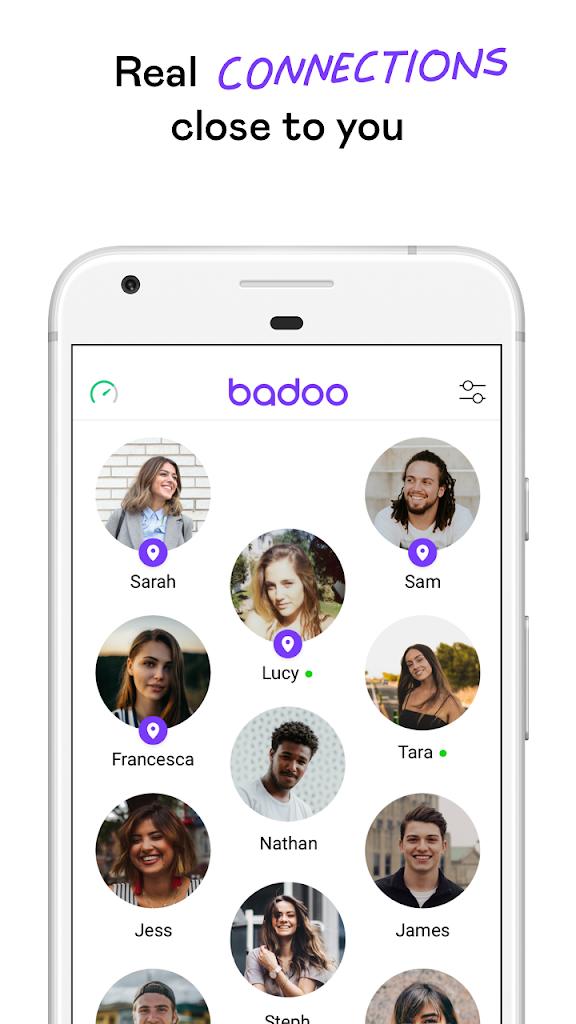Recension av Badoo
