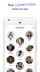 Badoo Premium APK [dating, mod, unlimited credit] free download 3