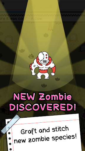 Zombie Evolution: Halloween Zombie Making Game screenshots 1