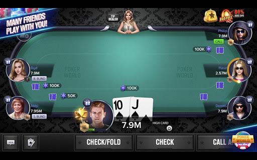 Poker World Mega Billions 2.101.2.101 Screenshots 11