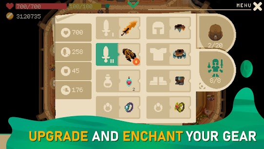 Moonlighter 1.13.13 Paid Free 8