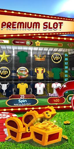 Football Slots - Free Online Slot Machines 1.6.7 14