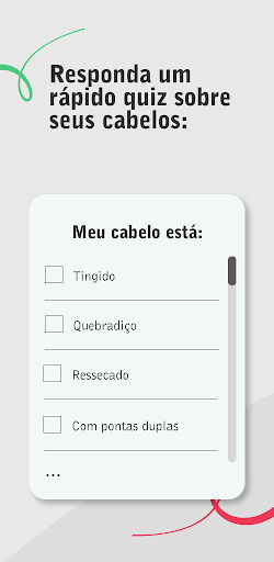 Diu00e1rio Capilar 1.1.3 Screenshots 1