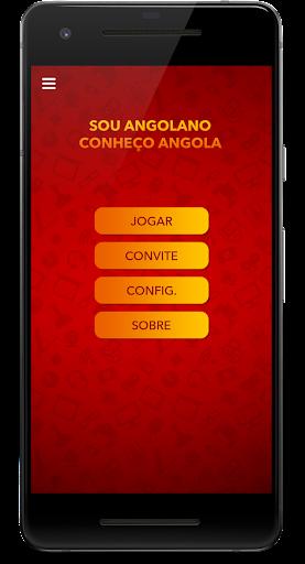 Sou Angolano Conheu00e7o Angola 2.0.21 Screenshots 1