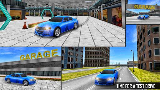 Real Car Mechanic Workshop: Car Repair Games 2020 1.1.6 Screenshots 12
