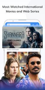 MX Player Online: Web Series, Movies, Music MOD (Premium) 5