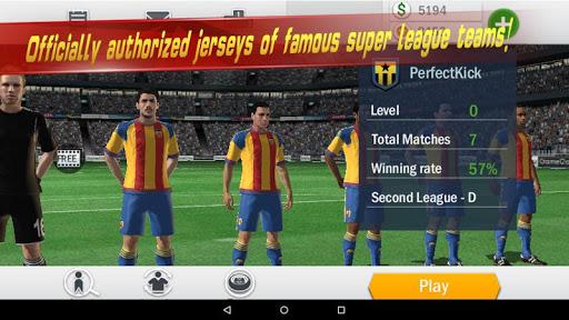 Top League Soccer 0.9.5 Screenshots 17