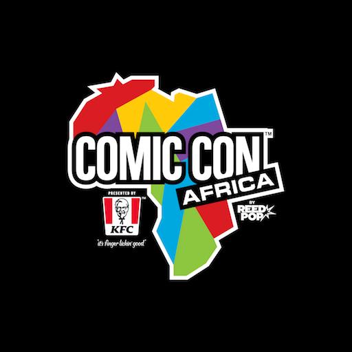 Baixar Comic Con Africa 2020 para Android