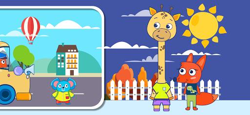EduKid: Educational Car Games for Boys & Girls  Pc-softi 4