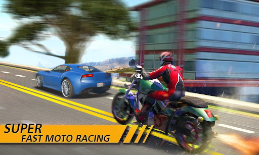 Moto Rider 1.4.2 screenshots 3